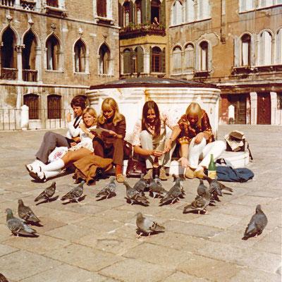 1971 Italien: Venedig