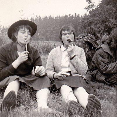1965 Eifel: Manderscheid