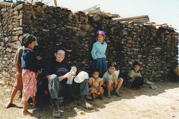 2001 Nepal