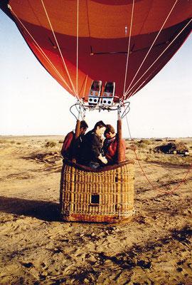 1992 USA: Albuquerque