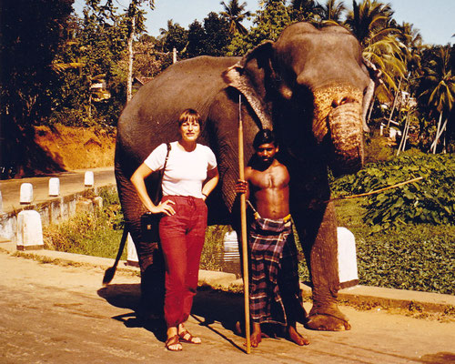 1981 Sri Lanka