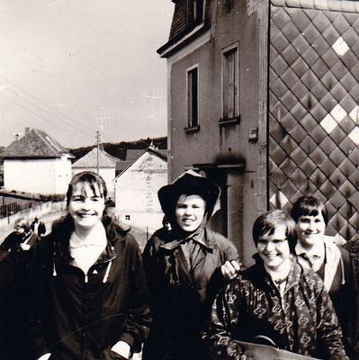 1966 Luxemburg: Wiltz