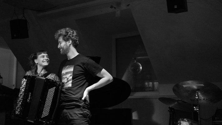 TIZIA ZIMMERMANN + PABLO LIENHARD