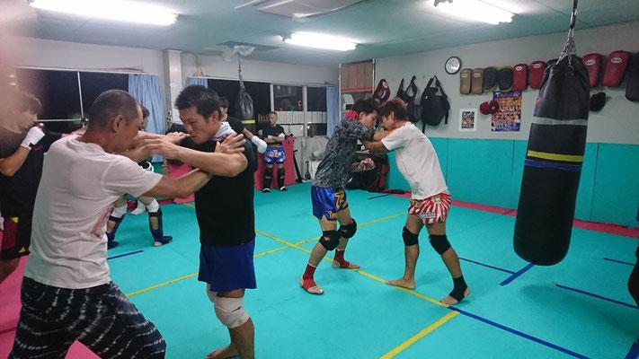 奈良 格闘技
