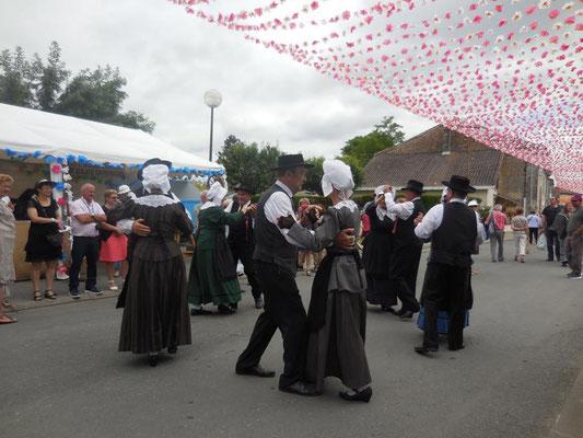 mazurka polka danse ancienne populaire occitane