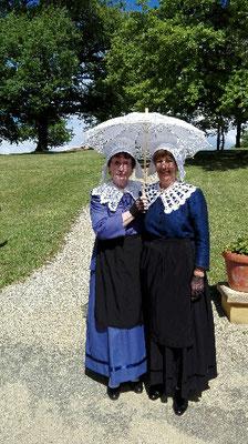 folklore danse musique costumes traditionnel occitan