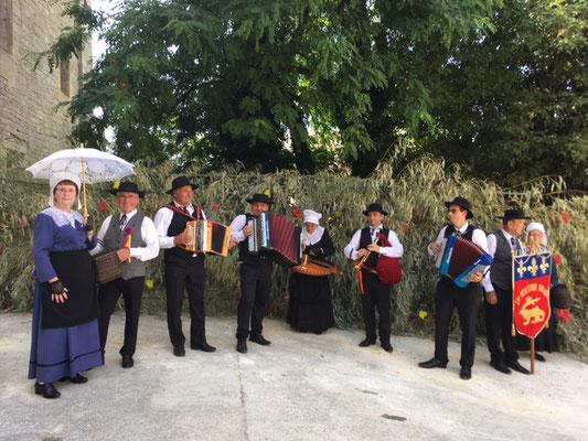 folklore tradition musique occitan ancien instrument de musique