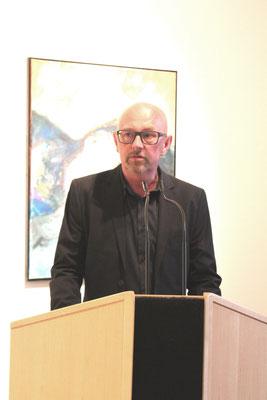 Horst Küblböck-Lausegger, Obmann Fotogaleri/Fotoclub