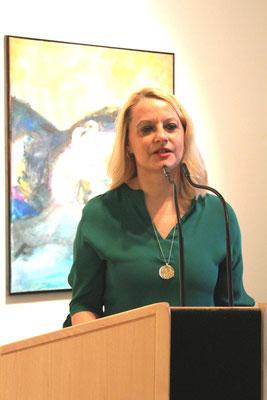 Sneja Lemmerer, Obfrau Verein Europafrauen