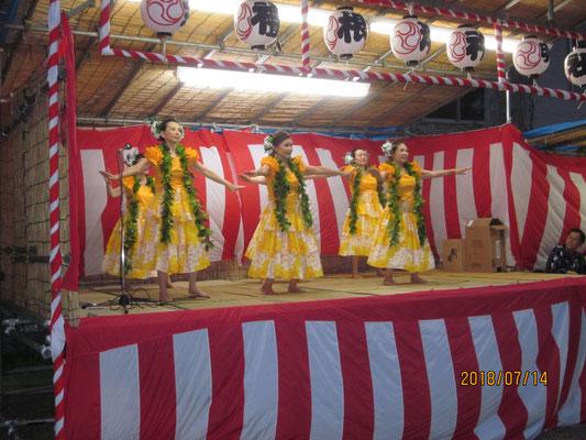 日本最高齢「根岸ダンシングチーム」