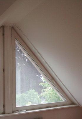 Vorhänge Für Dreiecksfenster aus alt mach neu raumwahl raumausstattung münchen gardinen