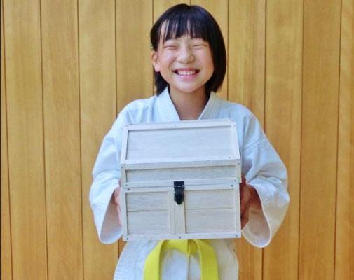 日本旋拳道 演武