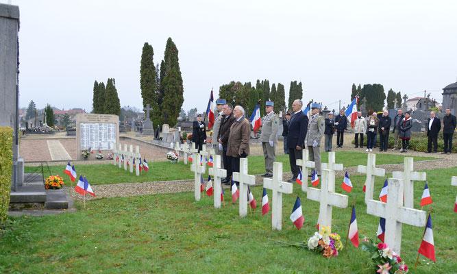 Partout en France, on se souvient