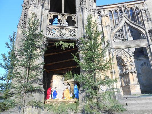 Notre-Dame d'Avioth et sa Recevresse