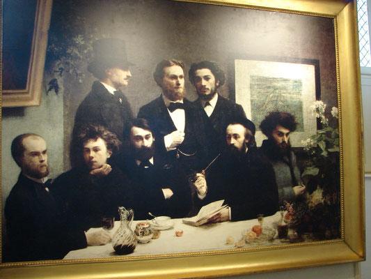 Le musée Rimbaud - Charleville-Mézières