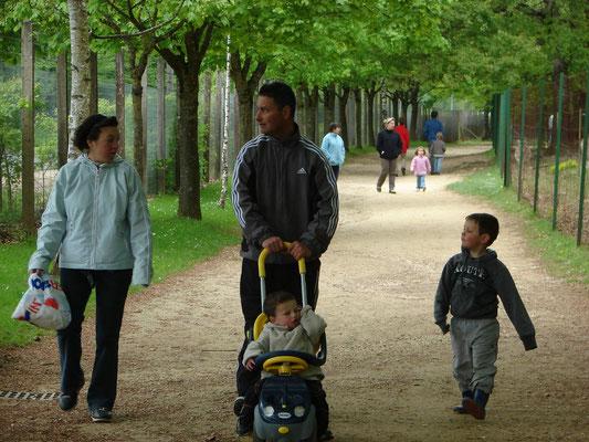 Des promenades pour tous, petits et grands