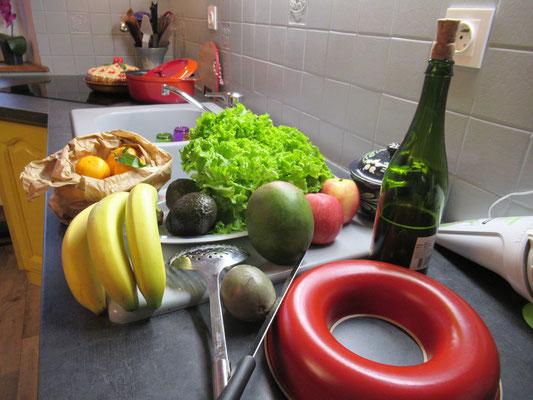 On mange quoi ce soir ? raclette, gaufres, crêpes ?