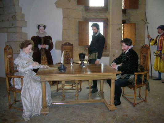 Historium du château de Sedan