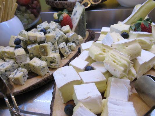 Un sandwicha au fromage, ça vous tente ?