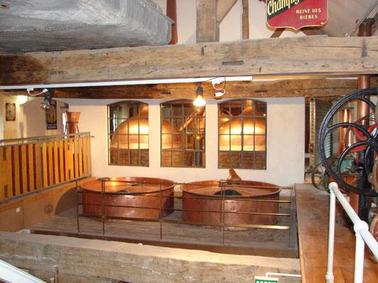 Musée de la bière à Stenay ; à découvrir !