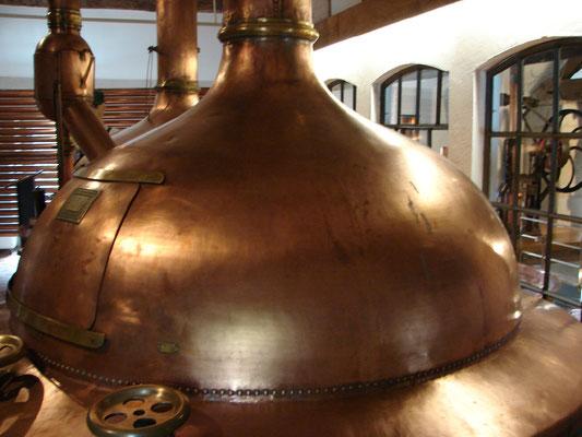 Le musée de la bière de Stenay est une mine de savoirs