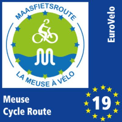 La Meuse à vélo - Véloroute - Voie verte