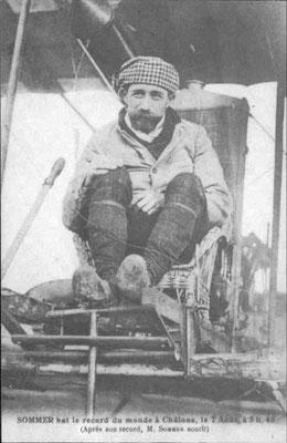 Musée des débuts de l'aviation à Mouzon