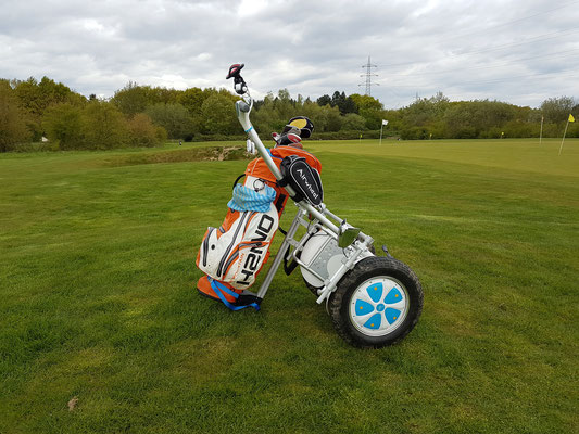 Airwheel S5 Golf