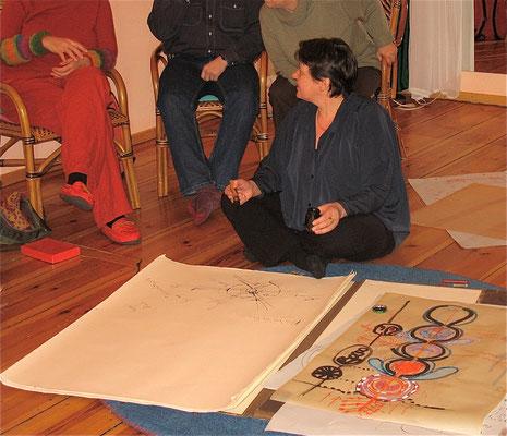 Coaching mit frei-raum e.V., 2007, Berlin