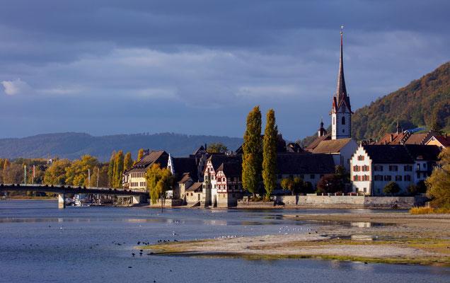 Stein am Rhein, 24. 10. 2018
