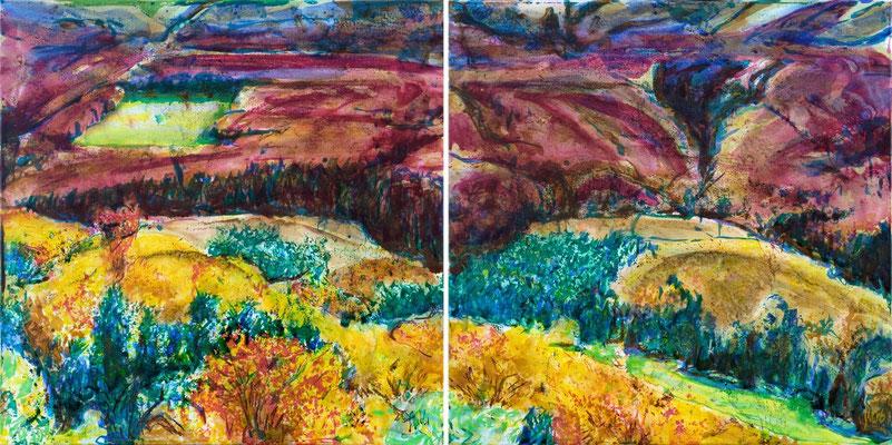 Forstwirtschaft, 2006 | 80x160
