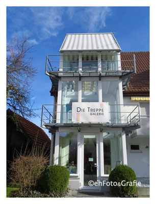 """Galerie """"Die Treppe"""""""