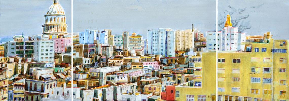 Mira de Capitolo, 2006 | 70x200
