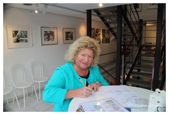 Frau Brigitte  Kuder-Bross
