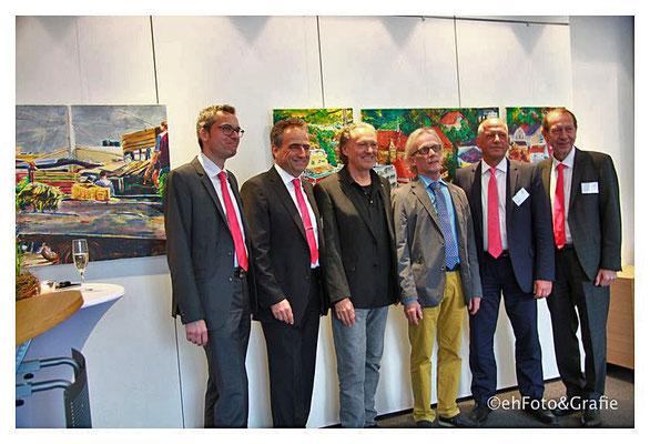 K3S Rechtsanwälte| Schwemmle, Staufer, Gyjho Frank, Markus Wilke,  Straub, Köppe,