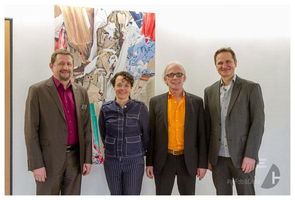 Prof. Dr.Hans-Ulrich Gehring • Adrianne Braun • Markus Wilke • Markus Schwind