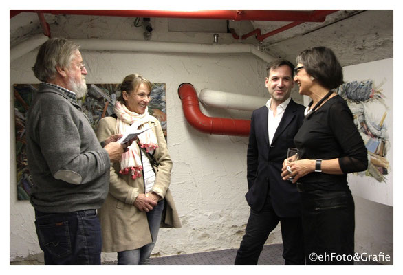 Christian Malycha, Ingrid Haap, Tanja Niederfeld