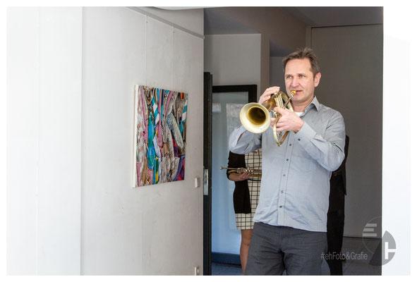 Markus Schwind Trompete