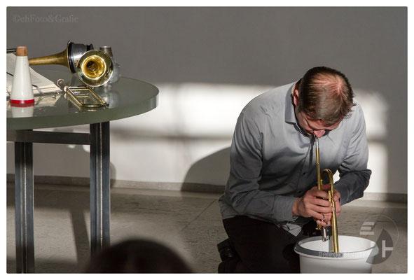 Markus Schwind Trompete Performance