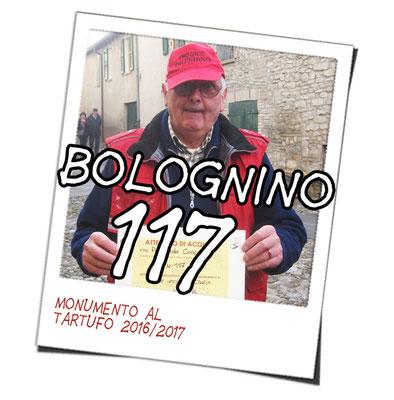 bolognino 117 Pio  e Ada Conciatori