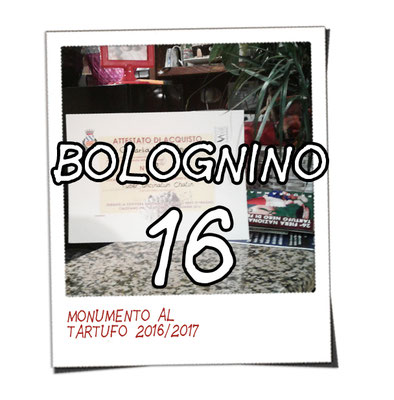 bolognino 16   - Osteria Ca' d'Angel