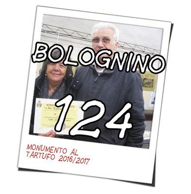 bolognino 124 Maria Grazia Conciatori e consorte
