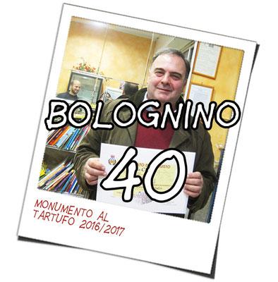 bolognino 40