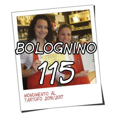 bolognino 115 Le ragazze di Magor Cafè