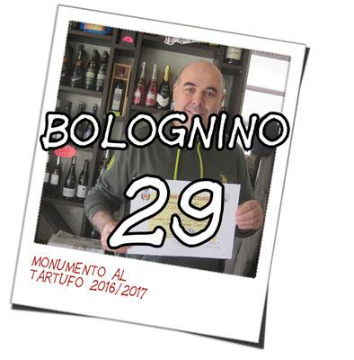 bolognino 29 - Mégor Cafè