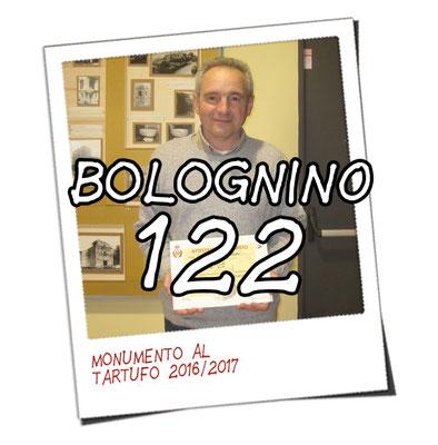 bolognino 122 Giuseppe Maghenzano