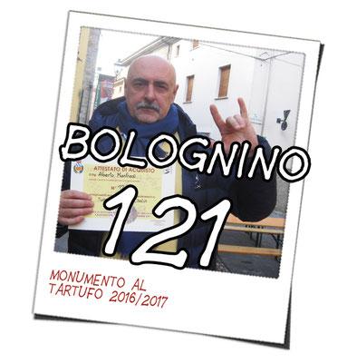 bolognino 121 Alberto Manfredi