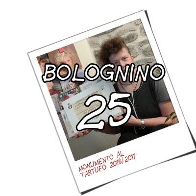 bolognino 25 - C'è Giò