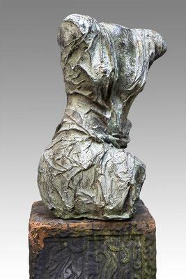 Torso, brons