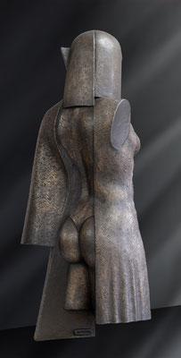 Ton Voortman La grande Verticale Edition: 5 Height 115 cm
